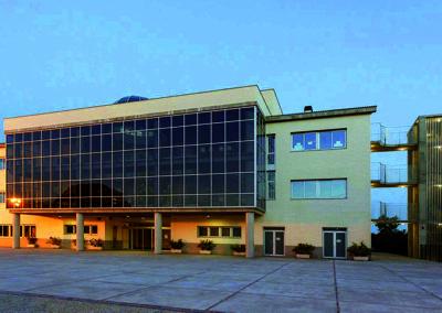 Escuela Montessori Palau – Girona